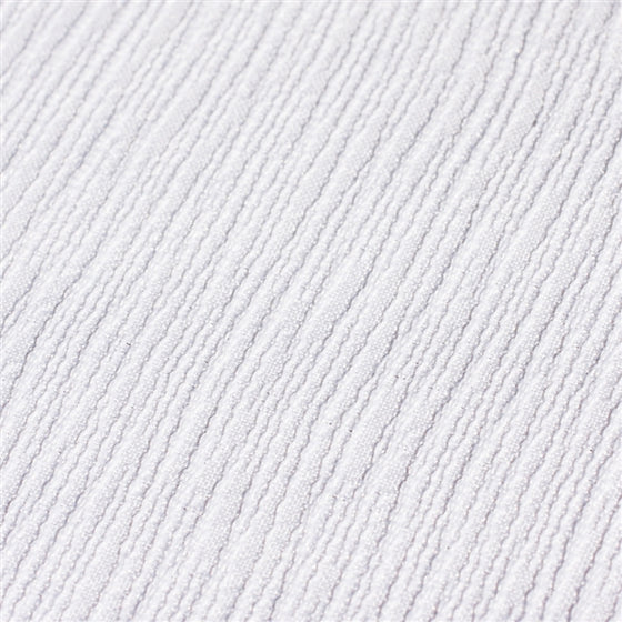 The white version of the nami tsumugi fabric.