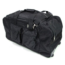 Full view of the expedition bogu bag.