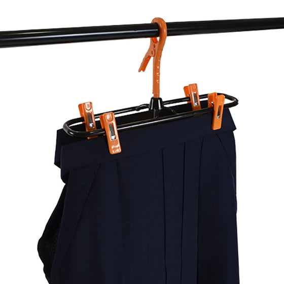 Hakama Drying Hanger hakama close up