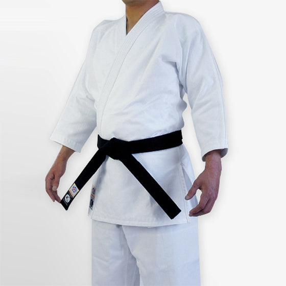Hourai Lightweight Anti-Bacterial Aikido Gi set