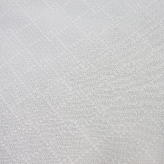 Hourai Lightweight Anti-Bacterial Aikido Gi fabric detail