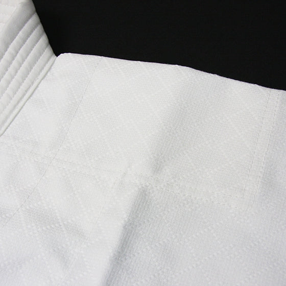 Hourai Lightweight Anti-Bacterial Aikido Gi sleeve