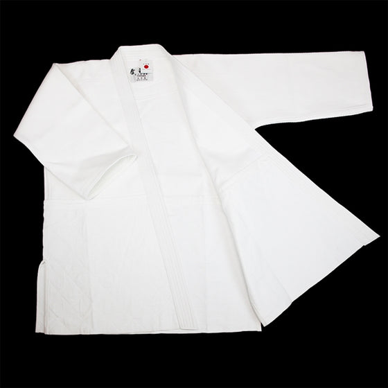 Do Supreme Aikido Gi Front view open
