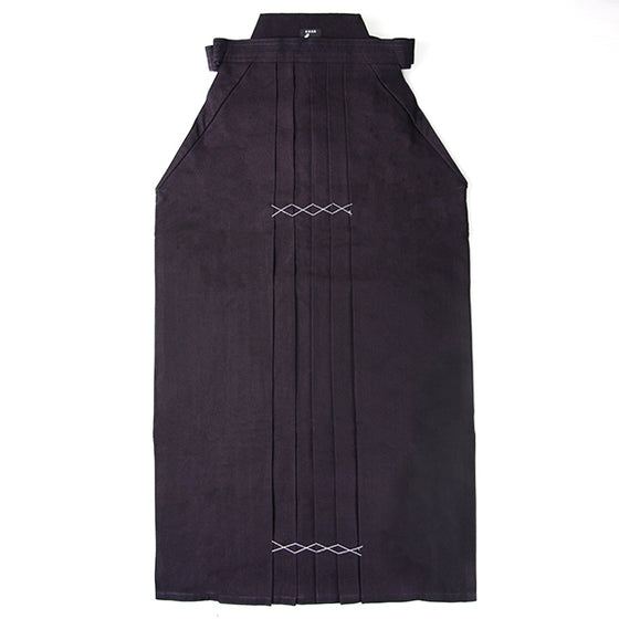 Full view of the hakama.