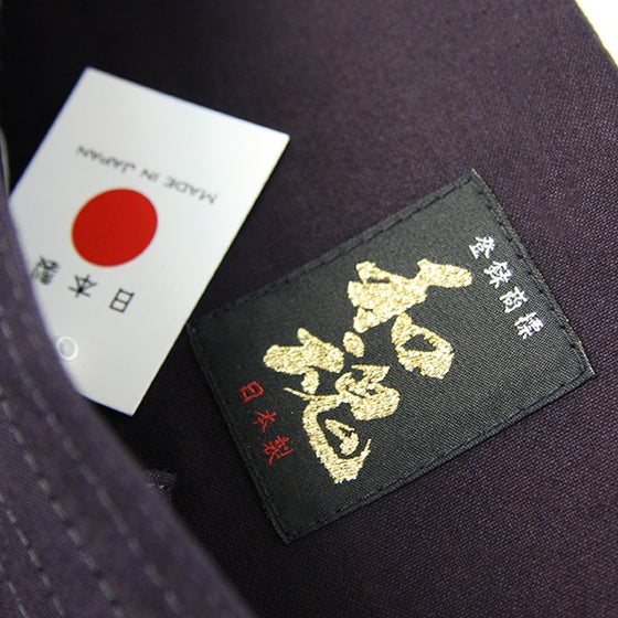 Authentic Made in Japan Wakon label.