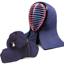 Shudo - High-protection Tornado Stitch Men and Kote Bundle