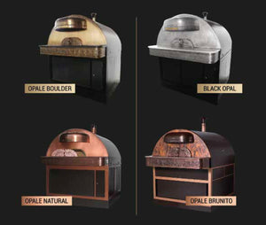 Opal Electric Neapolitan Pizza Oven