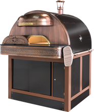Load image into Gallery viewer, Opal Electric Neapolitan Pizza Oven