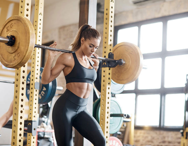 Women Should Train Like Men (For the Most Part)