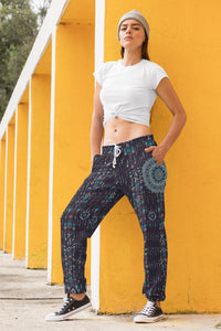 Chalchi Joggers for Women