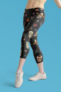 dia-de-los-muertos-death-day-mexico-design-woman-capri-leggings-shop-activewear