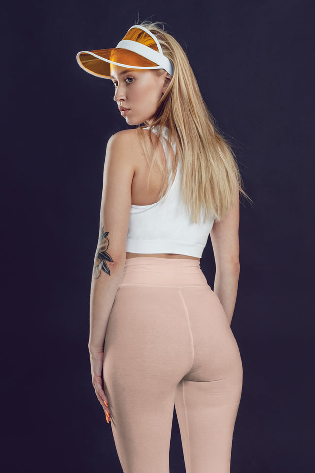 peach-pink-leggings-yoga-capri