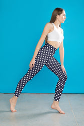polka-dots-navy-white-yoga-leggings