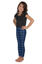 navy-blue-pink-tartan-classic-elegant-beautiful-kids-leggings-girls