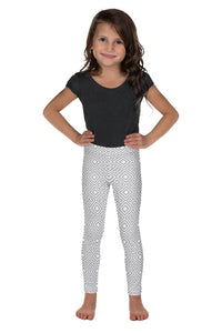 clarity-geometric-white-grey-elegant-chic-kids-leggings