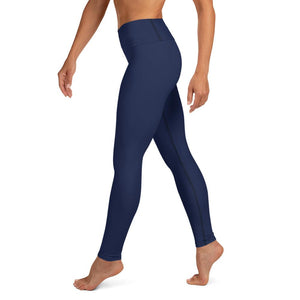 dark-blue-basic-color-yoga-leggings-for-women