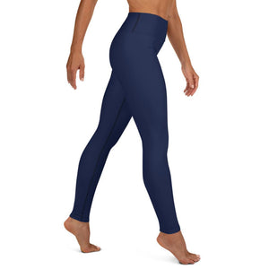 dark-blue-basic-color-yoga-leggings-women