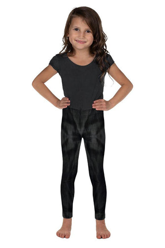 Devil-May-Care Kid's Leggings