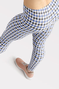 gingham-blue-grey-white-elegant-classic-women-street-urban-leggings