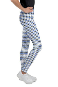 gingham-blue-grey-white-elegant-classic-women-youth-leggings-teens-shop-chic