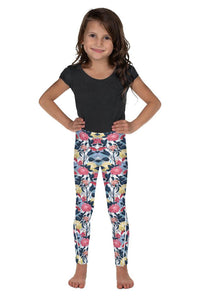 Japanese Forest Kid's Leggings