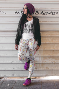 kawaii-cute-japanese-geisha-pink-kimono-urban-leggings-shop-street