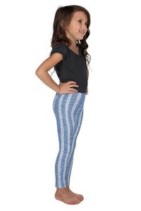 linen-print-texture-striped-light-blue-white-design-elegant-leggings-kids-girls