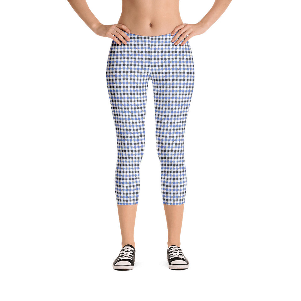 gingham-blue-grey-white-elegant-classic-women-street-urban-leggings-capri-shop
