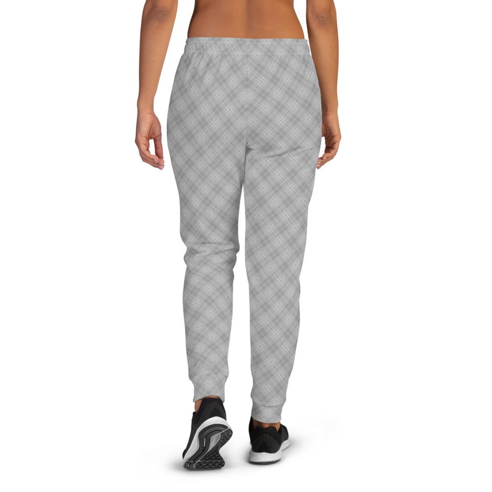gray-argyle-print-joggers-for-women-3