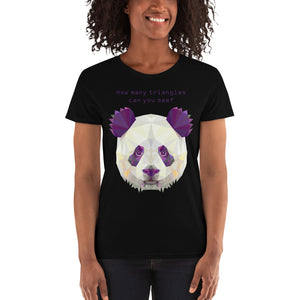 count-the-triangles-panda-scoop-neck-t-shirt-black