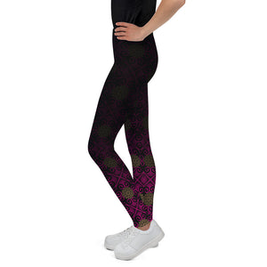 Lux II Teen Leggings