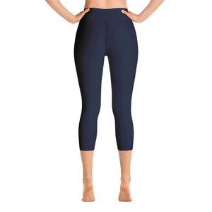 shop-navy-blue-yoga-capri-leggings-for-women
