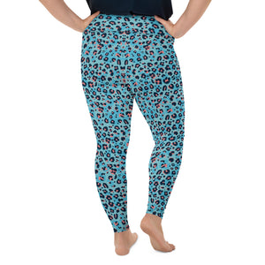leopard-cool-blue-animal-print-women-plus-size-leggings-shop