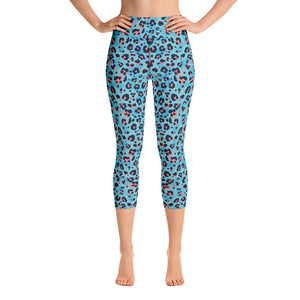 leopard-cool-blue-animal-print-women-yoga-capri-leggings-shop
