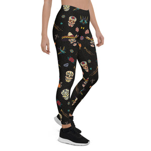 Leggings-dia-de-los-muertos-death-day-mexico-1