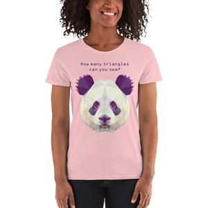 count-the-triangles-panda-scoop-neck-t-shirt-pink
