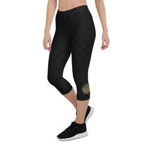 Lux I Urban Capri Leggings