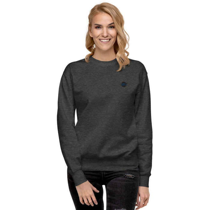 Charcoal Classic Fleece Pullover