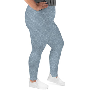 icy-mandala-geometric-winter-plus-size-leggings