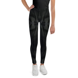 Devil-May-Care Teen Leggings