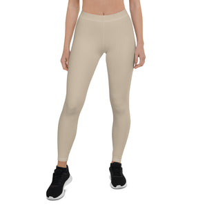 neutral-sand-beige-woman-chic-urban-leggings