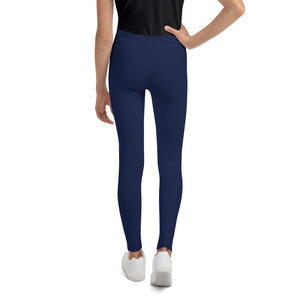 dark-blue-basic-color-youth-leggings-for-teens