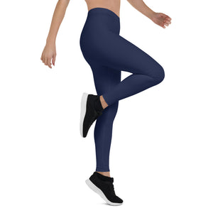 dark-blue-basic-color-urban-leggings-chic