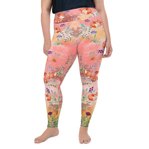 foxy-plus-size-leggings-women