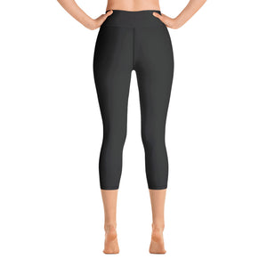 dark-grayish-olive-green-basic-color-yoga-capri-leggings-5