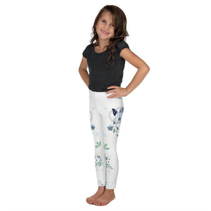 Roses-white-blue-green-gold-kids-leggings-shop-girls
