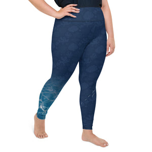 Sheefish Super Curvy Leggings