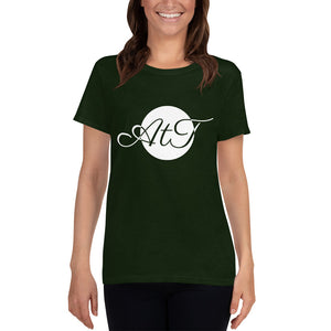 AtT-white-mid-Scoop-Neck-T-shirt-forest-green