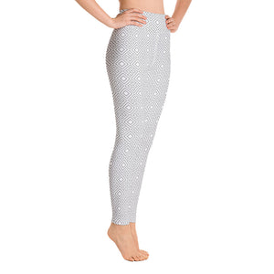 geometric-white-grey-elegant-chic-yoga-leggings-women