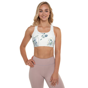 Roses-white-blue-green-gold-elegant-women-padded-sports-bra-1